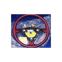 BMW Genuine E36 Amethyst Sport Leather Steering Wheel