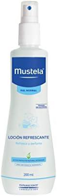 Mustela Mustela Loción Refrescante Para Bebé Y Niño Con Piel Normal A Base De Ingredientes Naturales, color, 2