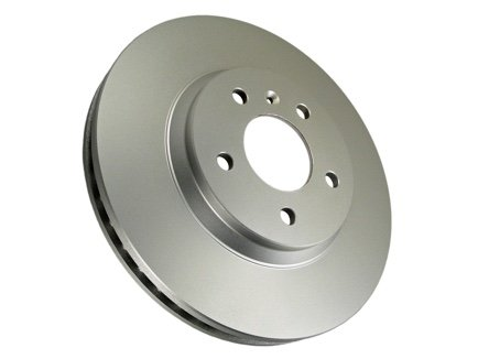 (Omnicraft Rotor Part Number QBRR53)