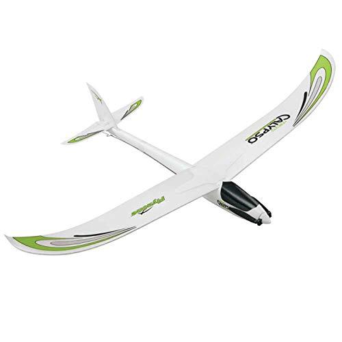 Flyzone Micro Calypso Glider EP RTF, 24.8
