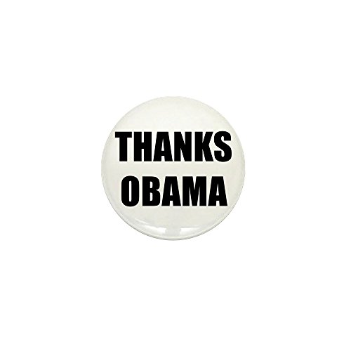 CafePress Thanks Obama 1
