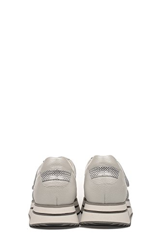 Slip Guardiani On Alberto Sneakers Women's Polyamide SD60443BLX10 Grey rXwxYdwq
