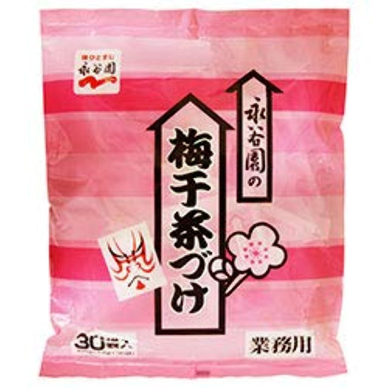 チャップ頭蓋骨測る永谷園 業務用 さけ茶づけ 30食入×2袋