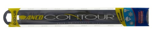 Anco - C-20-UB - Windshield Wiper Blade - Part#: C20UB