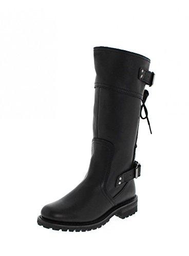 HARLEY DAVIDSON Chaussures - ALEXA D85167 - black