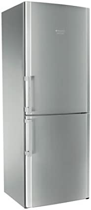 Hotpoint ENBLH 19221 FW Independiente 450L A+ Acero inoxidable ...