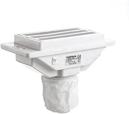 Aspirador Manicura para polvo de mesa Manicura ad integrado 32 W ...