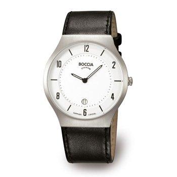 3559-01 Mens Boccia Watch