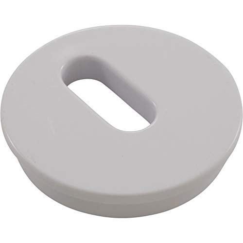 Custom Molded Products Jet - Custom Molded Products Deck Jet (J-Style) Round Cap White #25597-000-020