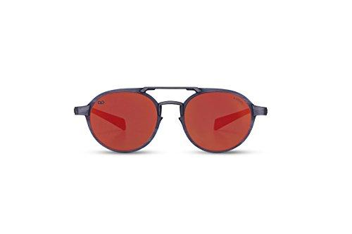 de taille Orange 003 Homme KYPERS Lunettes soleil unique qpwRW5F