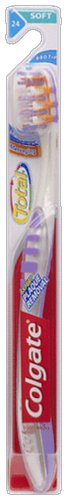 Colgate Total Adult Toothbrush Colors
