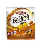 Goldfish Cracker Individual Package .75 Oz 300 Count Per Case whole grain