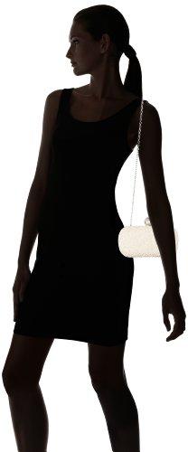 834760 Ivoire Blanc pochette Menbur femme vxOnqdTv