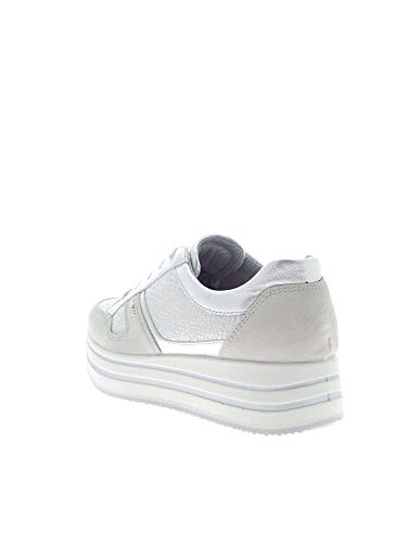 Donna 3160511 Arg Igi amp;co Sneakers Argento Y5gEIwq