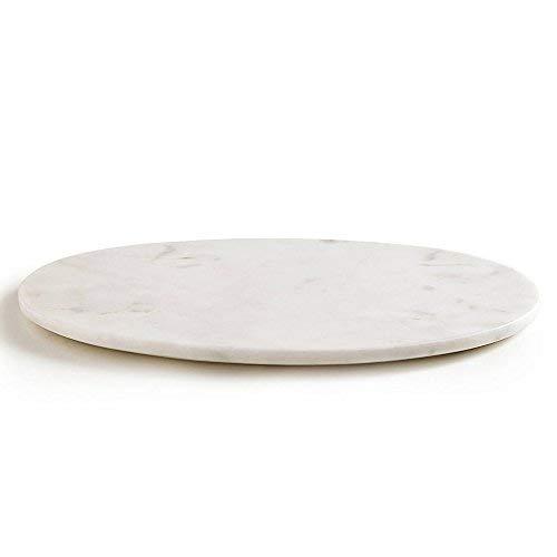 Tray, Kassatex Pietra Marble Bath Accessories | Calacatta Marble