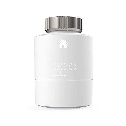 tado Smart Radiator Thermostat Starter Kit V3