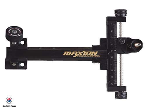 Cartel Maxion 6061 Aluminium & Light Weight Carbon Extension Hunter Sight