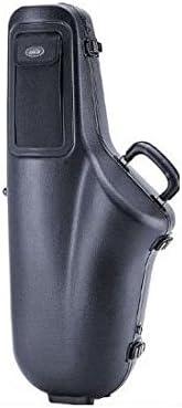 SKB 1SKB-450 - Maleta contorneada para saxo tenor pro: Amazon.es: Instrumentos musicales