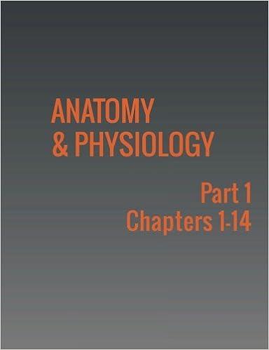 Anatomy & Physiology: Part 1: OpenStax, J. Gordon Betts, Peter ...