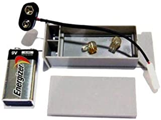 product image for Fire Magic 9Volt Battery Box for Aurora Grills