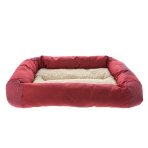 KONG Plush Mat Dog Bed by KO Pet Supplies (Kong Pet Bed)