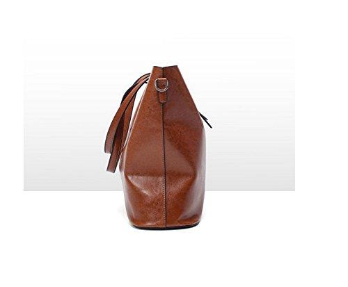 New Lady Bag Gwqgz Wax Oil Bqx1ETfwUn