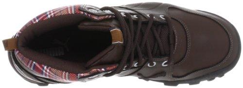 Puma - Sasquash 4 - 30434802 - Farbe: Braun - Größe: 43.0