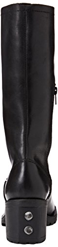 Fly London Lary690fly, Botines Para Mujer Negro (Black(blacksole) 006)