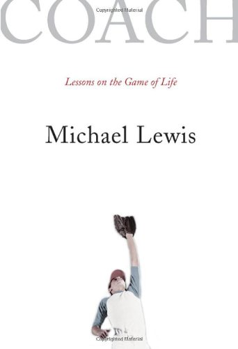 Coach � Lessons on the Game of Life