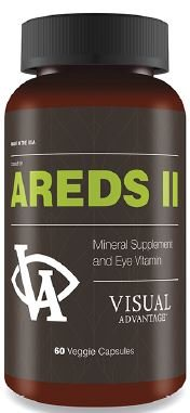 AREDS 2 Formula for Eye Health - 180 count - Based on the AREDS 2 Study - For Age Related Macular Degeneration (AMD)