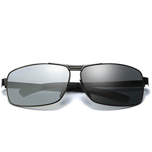 Sunglasses Defjqqpl All Day Driving Black Men Color Waiting Chameleon Professional dpqZr6p