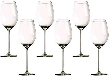 Royal Leerdam Set de 6 Copas (41 cl)   Copas de Vino