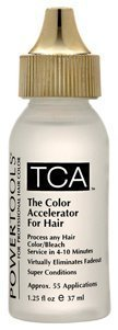 Powertools TCA The Color and Lightener Accelerator for Hair - Accelerator Color