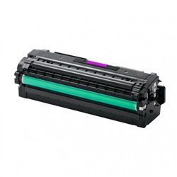 SuppliesOutlet Samsung CLT-M505L Compatible Toner Cartridge - Magenta - [1 Pack] For ProXpress C2620DW,ProXpress C2670FW