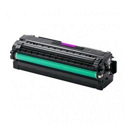 SuppliesOutlet Samsung CLT-M505L Compatible Toner Cartridge - Magenta - [1 Pack] For ProXpress C2620DW,ProXpress C2670FW