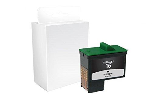 CIG Remanufactured Black Ink Cartridge (Alternative for Dell T0529, N5878, 310-4142, 310-5508, K1014) (335 Yield)