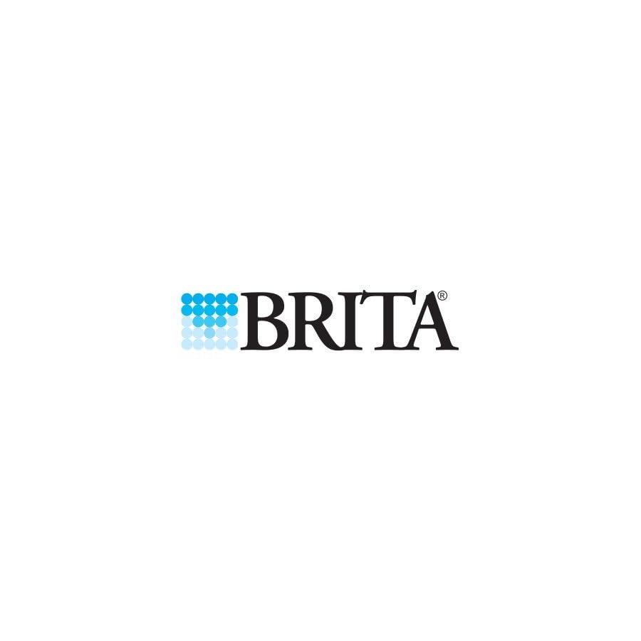 Brita Sport Water Filter Bottle, Twin Pack, 20 Ounce