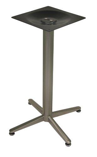 Steel 4-Leg Table Base, 21