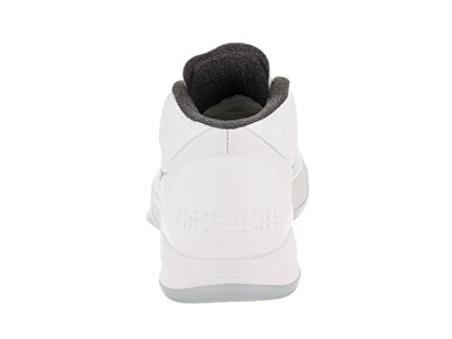 Classic NIKE Up Poly ice Women Silver White Metallic Warm 4TTdSxH