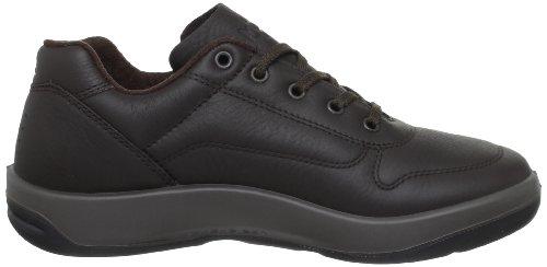 Marron Uomo Moka 1809 Tbs Sneaker