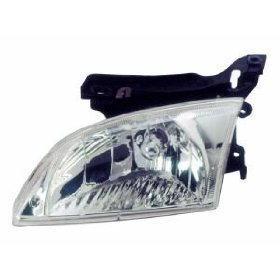 Chevy Cavalier Headlight Headlamp OE Style Replacement Passenger Side New (Chevy Chevrolet Cavalier Headlight)