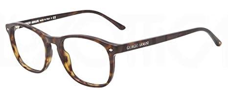 Giorgio Armani Frames of Life Écaille AR7003 5002 50-18 Medium ... cd72280a90ee