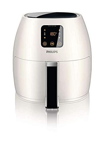 Philips Avance XL HD9240/34 Digital Multi-Cooker Airfryer (2.65lb/3.5qt) - Star White