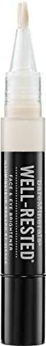 bareMinerals Well Rested Eye & Face Brightener, 0.10 Ounce
