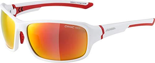 Alpina Unisex – Erwachsene LYRON Sportbrille