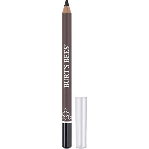 Burt's Bees Nourishing Eyeliner, Soft Black - 0.04 Ounce ()