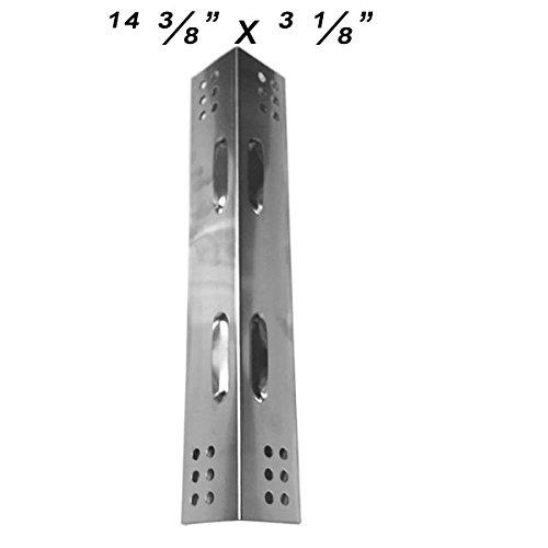 UPC 722528049865, Backyard Grill BY14-101-001-03 Stainless Heat Shield