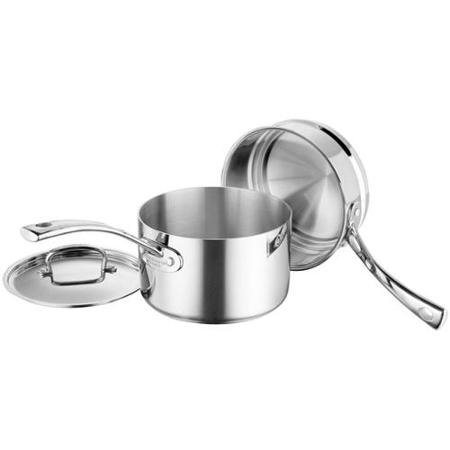 cuisinart 3 ply cookware - 5