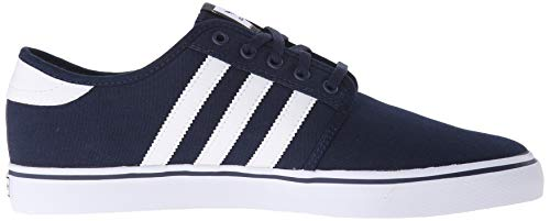 competitive price b85c5 faf6e adidas Men s Seeley Skate Shoe