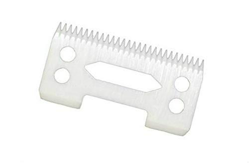 MS Ceramic Replacement Cutter Blade Fits Wahl Magic Clip Senior Clipper Blades
